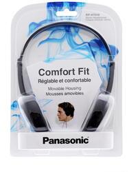 Наушники Panasonic RP-HT010GU-H