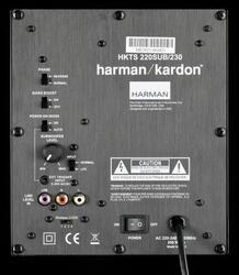 Активный сабвуфер Harman/Kardon HKTS 220SUB