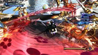 Игра для Wii U Bayonetta 2 + Bayonetta + Игра
