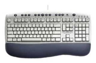 Клавиатура Logitech Internet Office