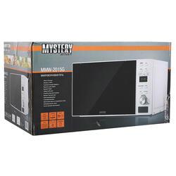 Микроволновая печь Mystery MMW-2015G белый