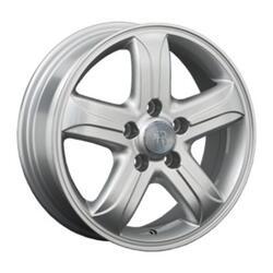 Автомобильный диск литой Replay HND19 6,5x16 5/114,3 ET 53 DIA 67,1 Sil