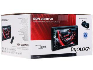 Автопроигрыватель Prology MDN-2820TVR