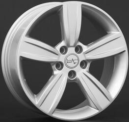 Автомобильный диск Литой LegeArtis Mi24 7x18 5/114,3 ET 38 DIA 67,1 Sil
