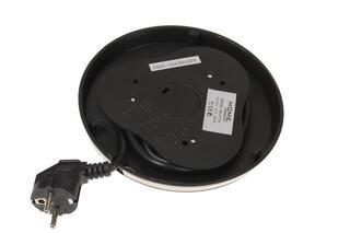 Электрочайник Home Element HE-KT141 черный, прозрачный