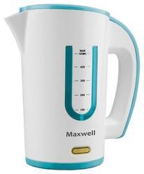 Электрочайник Maxwell MW-1030-01 белый