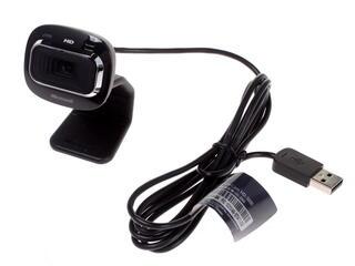 Веб-камера Microsoft LifeCam HD-3000