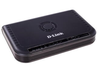 IP-шлюз D-Link DVG-5004S