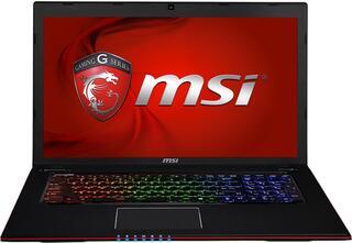 "17.3"" Ноутбук MSI GE70 Apache Pro 2PE"