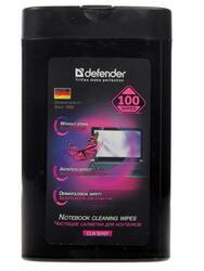 Салфетки Defender CLN 30101