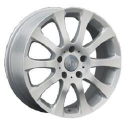 Автомобильный диск литой Replay B62 7,5x16 5/120 ET 47 DIA 72,6 Sil