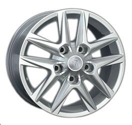Автомобильный диск литой Replay LX35 8,5x20 5/150 ET 60 DIA 110,1 Sil