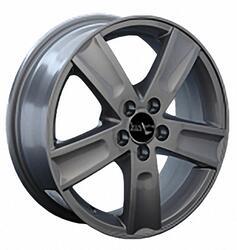 Автомобильный диск Литой LegeArtis NS38 6,5x16 5/114,3 ET 40 DIA 66,1 GM