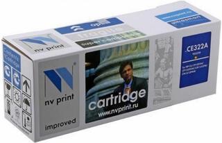 Картридж лазерный NV Print CE323A