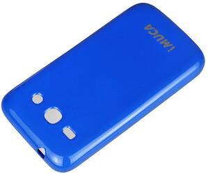 Накладка  Samsung для смартфона Samsung G350E Galaxy Star Advance