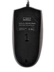 Мышь проводная CBR CM-302