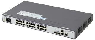 Коммутатор Huawei S2700-26TP-EI-AC