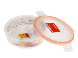 Контейнер пищевой Oursson CP0601R/TO