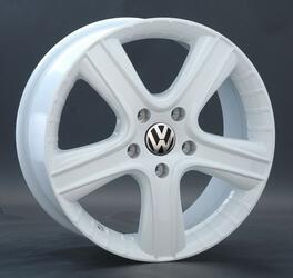 Автомобильный диск литой Replay VV32 6,5x16 5/112 ET 33 DIA 57,1 White