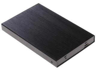 "2.5"" Внешний HDD Smartbuy Basic  [SB010TB-U25UA-25USB2-BK]"