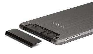 """7.85"""" Планшетный ПК teXet TM-7858 16Гб 3G Grey"""