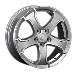 Автомобильный диск литой Replay LF12 6,5x16 5/114,3 ET 45 DIA 60,1 Sil