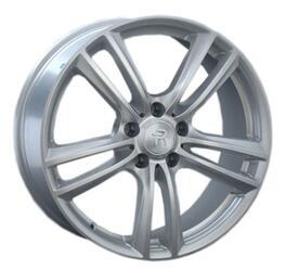 Автомобильный диск литой Replay B57 9,5x20 5/120 ET 45 DIA 72,6 Sil