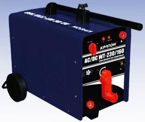 Сварочный аппарат Кратон AC/DC WT-230/160