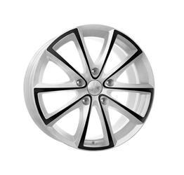 Автомобильный диск литой K&K Сансара 8,5x18 5/114,3 ET 38 DIA 60,1 Венге