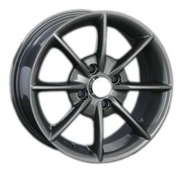 Автомобильный диск Литой LS 273 6x14 4/100 ET 40 DIA 73,1 GM