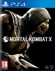 Игра для PS4 Mortal Kombat X