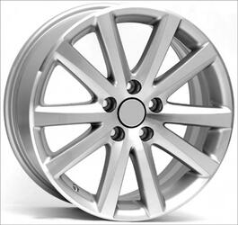 Автомобильный диск литой Replay VV19 7x16 5/112 ET 45 DIA 57,1 Sil