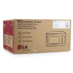 Микроволновая печь LG MB-4042D белый