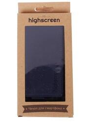 Флип-кейс  Highscreen для смартфона Highscreen Pure F