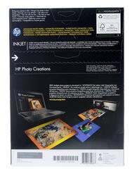 Фотобумага HP Q8698A