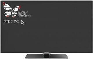 "19"" (48 см)  LED-телевизор Rolsen RL-19E1503T2C черный"
