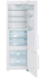 Холодильник с морозильником Liebherr CBN 3656-21 белый