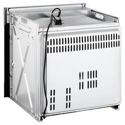 Электрический духовой шкаф Zanussi ZOB10401XV