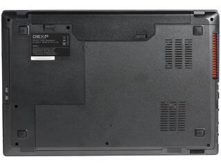 "15.6"" Ноутбук DEXP Atlas H115 серый"