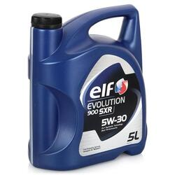 Моторное масло ELF EVOLUTION 900 SXR 5W30 194839