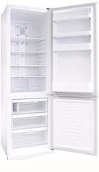 Холодильник с морозильником Daewoo Electronics FRL420 белый