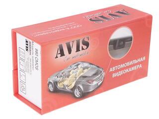 Камера заднего вида AVIS 980 CMOS