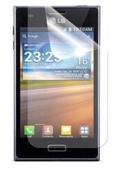 "4.3""  Пленка защитная для смартфона LG Optimus L7"