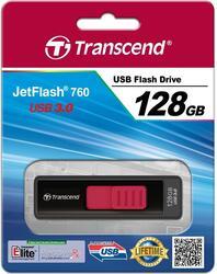 Память USB Flash Transcend JetFlash 760 128 Гб