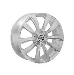 Автомобильный диск Литой LegeArtis Ki25 7x18 5/114,3 ET 41 DIA 67,1 White