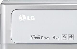 Стиральная машина LG F14U1TDN5