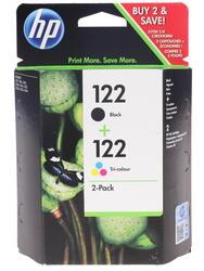 Набор картриджей HP 122 (CR340HE)