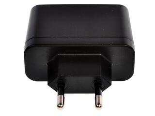Сетевое зарядное устройство InterStep IS-TC-MINIUSB2K-000B201