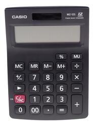 Калькулятор бухгалтерский Casio MZ-12S-S-EH