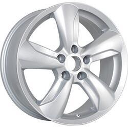 Автомобильный диск Литой LegeArtis TY65 7x17 5/114,3 ET 45 DIA 60,1 White